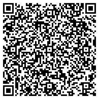 QR-код с контактной информацией организации ООО ГОТИКА