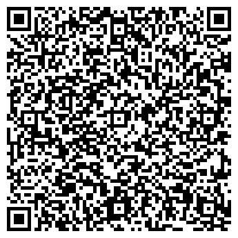 QR-код с контактной информацией организации ПРОМСТРОЙКРОВЛЯ, ООО