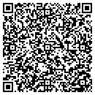 QR-код с контактной информацией организации ООО АНГЛЕТЕР
