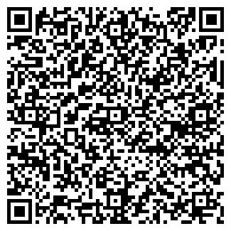 QR-код с контактной информацией организации ООО ЛАКОНИТ
