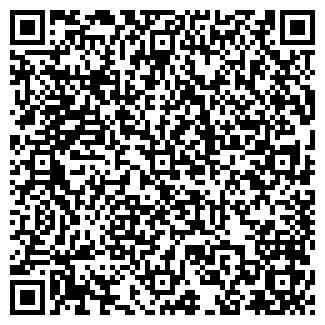 QR-код с контактной информацией организации ООО ПРОФСНАБ