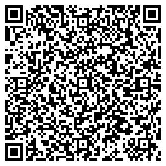 QR-код с контактной информацией организации КРАСКИ ЛАКИ