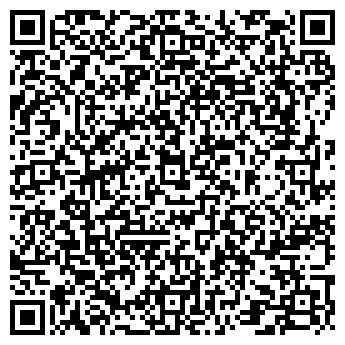 QR-код с контактной информацией организации ДЕТСКИЙ САД № 486