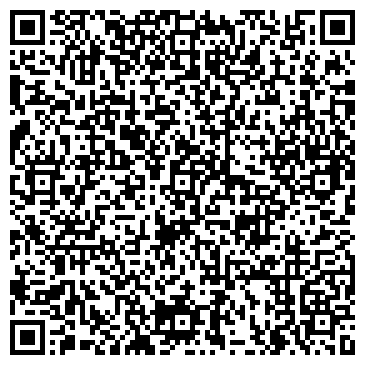 QR-код с контактной информацией организации АТФБАНК АО УРАЛЬСКИЙ ФИЛИАЛ