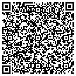 QR-код с контактной информацией организации ПРО-САМ, ЗАО