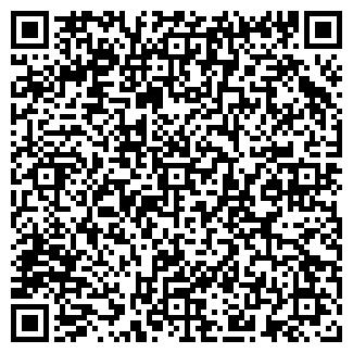 QR-код с контактной информацией организации ВАШИ ОКНА, ЗАО