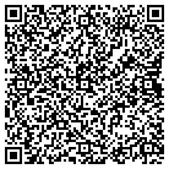 QR-код с контактной информацией организации ИП ГАРАНТ-ОКНА