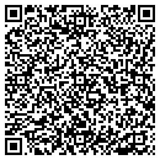 QR-код с контактной информацией организации ЗАЗЕРКАЛЬЕ, ООО