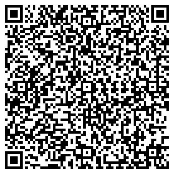 QR-код с контактной информацией организации ПЛАСТИК СЕРВИС
