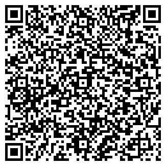 QR-код с контактной информацией организации АЭЛИТА КАФЕ