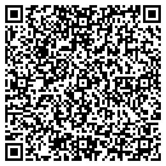 QR-код с контактной информацией организации ТЕХПЛАСТ, ООО