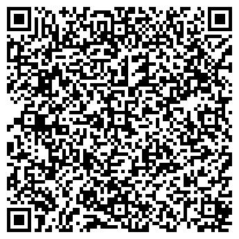 QR-код с контактной информацией организации KALEVA КАЧЕСТВЕННЫЕ ОКНА