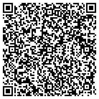 QR-код с контактной информацией организации ИП ФАСТ СТРОЙ ТРАНС