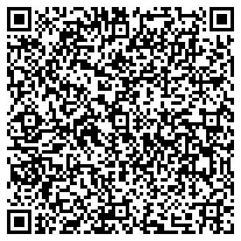 QR-код с контактной информацией организации ГЛАВНОЕ УПРАВЛЕНИЕ ПО ДЕЛАМ ГО И ЧС ПО ОБЛАСТИ