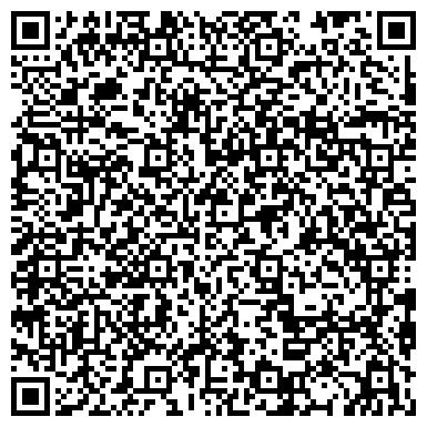 QR-код с контактной информацией организации ВДПС Шацкое межрайонное отделение