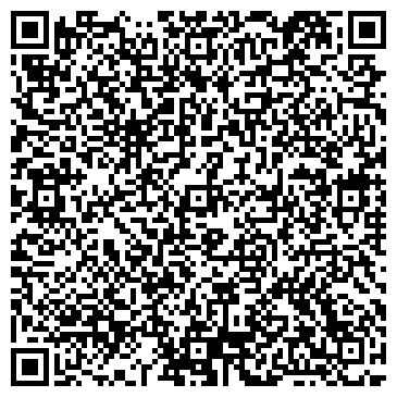 QR-код с контактной информацией организации РЯЗАНСКОЕ НАУЧНО-РЕСТАВРАЦИОННОЕ УПРАВЛЕНИЕ, ЗАО