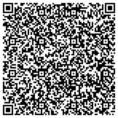 QR-код с контактной информацией организации ЦЕНТР ПО УЧЕТУ И ОХРАНЕ ОБЪЕКТОВ КУЛЬТУРНОГО НАСЛЕДИЯ