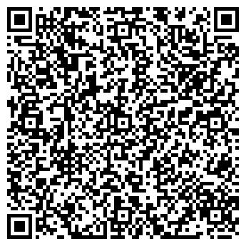QR-код с контактной информацией организации БУРЕВЕСТНИК ДОМ ФИЗКУЛЬТУРЫ