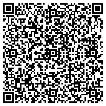 QR-код с контактной информацией организации ЛОКОМОТИВ, МУП