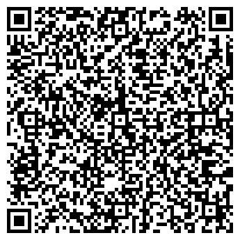 QR-код с контактной информацией организации ОЗДОРОВИТЕЛЬНЫЙ ЦЕНТР АННА