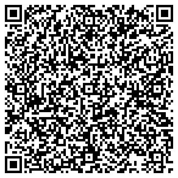 QR-код с контактной информацией организации КОННО-СПОРТИВНАЯ ШКОЛА ДЛЯ ДЕТЕЙ-ИНВАЛИДОВ