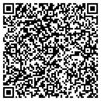 QR-код с контактной информацией организации ООО ТОТАЛ ДЕНТ