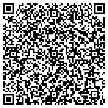 QR-код с контактной информацией организации ИНТЕГРАЦИЯ-ПЛЮС, ООО