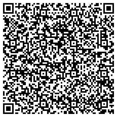 QR-код с контактной информацией организации БАНК ТУРАНАЛЕМ АО ЗАПАДНО-КАЗАХСТАНСКИЙ ФИЛИАЛ