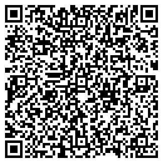 QR-код с контактной информацией организации МЕТОПТ