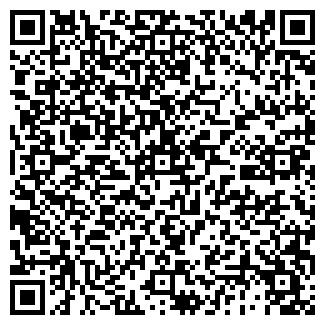QR-код с контактной информацией организации РНПК, ЗАО