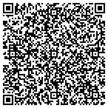 QR-код с контактной информацией организации ТРАНСЭНЕРГО АВТОМОБИЛЬНЫЙ ЦЕНТР