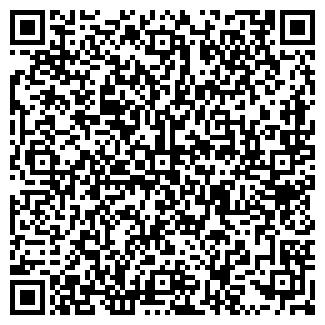 QR-код с контактной информацией организации ОАО РЯЗАНЬОБЛГАЗ