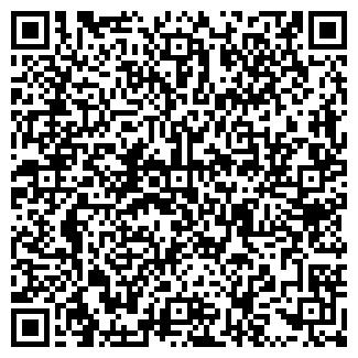 QR-код с контактной информацией организации ОАО РЯЗАНЬГОРГАЗ