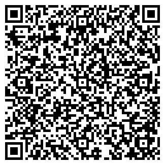 QR-код с контактной информацией организации ООО ХИММОТЕХ