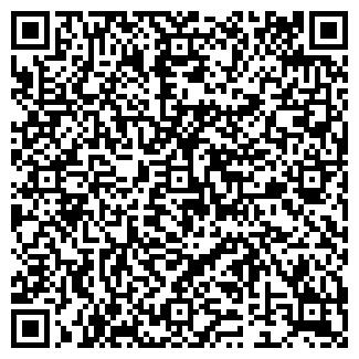 QR-код с контактной информацией организации ЦВЕТЛИТ