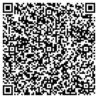 QR-код с контактной информацией организации ЛИТЕЙНЫЕ ТЕХНОЛОГИИ, ЗАО