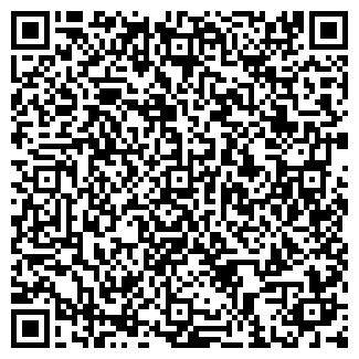 QR-код с контактной информацией организации ЗАО АВТОЛИТ