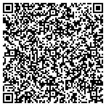 QR-код с контактной информацией организации ЗАВОД МЕТАЛЛОВ И СПЛАВОВ