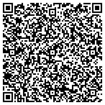 QR-код с контактной информацией организации ЗАВОД ПРИПОЕВ И СПЛАВОВ (ПРОИЗВОДСТВО МЕТАЛЛИЧЕСКИХ ПОРОШКОВ)