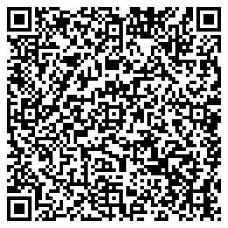 QR-код с контактной информацией организации ООО МЕТАЛЛОГРАД