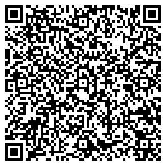 QR-код с контактной информацией организации ПОРМЕТ