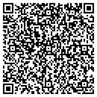 QR-код с контактной информацией организации ШАМРАЙ