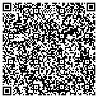 QR-код с контактной информацией организации ЛЕСОУСТРОИТЕЛЬНАЯ ЭКСПЕДИЦИЯ, ФИЛИАЛ МОСКОВСКОГО ЦЕНТРА