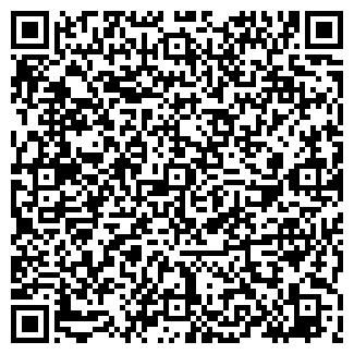QR-код с контактной информацией организации ТОО БАТЫС АРНА