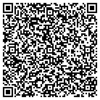 QR-код с контактной информацией организации ЭЛЕКТРОНПРИБОР, ООО