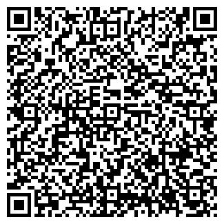 QR-код с контактной информацией организации ЗАО АС-МЕБЕЛЬ