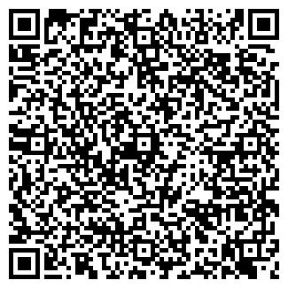 QR-код с контактной информацией организации ВИСКО ТД