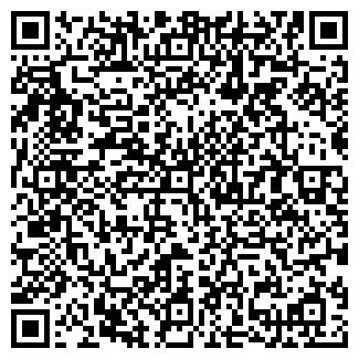 QR-код с контактной информацией организации ИН.АРТ, ООО