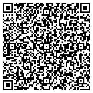 QR-код с контактной информацией организации КАРМЕТ М, ООО
