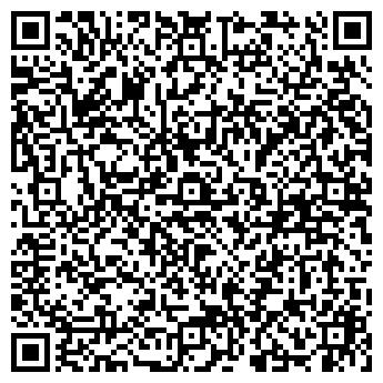 QR-код с контактной информацией организации БАТЫС ЖОЛ КУРЫЛЫС ЗАО